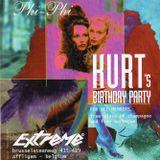 "DJ Marko at ""Kurt's Birthday Party"" @ Extreme (Affligem - Belgium) - 26 August 1996"