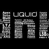 Dj OMNIX - Liquid Drum & Bass Set 2012