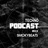 Art Style: Techno | Podcast #013 : SmokyBeats