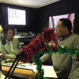 'The Official Reggae Chart Show' On Mi-Soul Feat. DJ Robbo Ranx - Saturday 20th December 2014