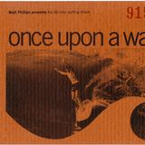 Once Upon A Wave - Nick's Mix for Through The Trees 1BTN.FM