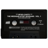 The Weekend #TGIF Sessions - Vol. 1
