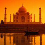 Incredible India - Mixed by Андрей Хьюман_Live @ Скворечник-кафе на деревьях(2017-09-03)part-1
