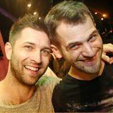 Dandy aka Peter Makto & Invoice aka Gregory S - LIVE B2B set at Ikrek Éjszakája vol.09 2013.05.19.