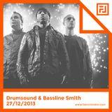 Drumsound & Bassline Smith - FABRICLIVE x Playaz Mix