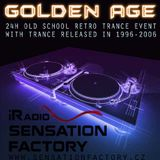 Golden Age - Inerte