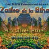 Live X Szaiko de la Bihar 05.07.2019 (Friday's set)