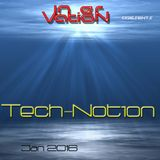 Tech-Notion Janauary 2016