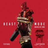 Future - Beast Mode (Mixed by CWD)