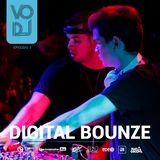 Digital Bounze with Believe House Records - VODJ - Episodio 03