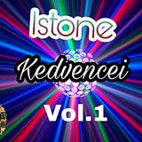 Telegdy Istone - Istone Kedvencei Vol.1 (Minimal Mix 2018)