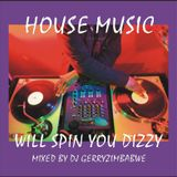 House Music Will Spin You Dizzy