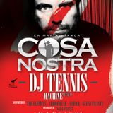 Daniel Simler Live @ Cosa Nostra Malta Feat Dj Tennis (Warm Up Set)