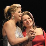 "Strauss: ""Der Rosenkavalier"" – Fleming, Graham, Hawlata, Morley; Nelsons; Boston 2016"