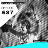 Armin van Buuren presents A State Of Trance Episode 687 [30.10.2014]