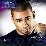 Afrojack @ Ultra Japan 2015
