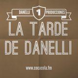ES MUY BUENO - La Tarde de Danelli 01