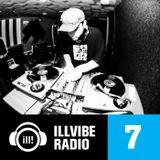 Illvibe Radio 007 - Juice Crew Tribute w/ DJ Skipmode