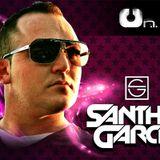 Santhy Garcia Set OPENING PARTY DISCOTECA ON