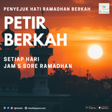 PETIR BERKAH (16): Fiqhun Nisa' Istihadhoh (oleh Gus Huda LBM NU)
