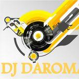 DJ DAROMA WINTER ELECTRO MIX 2012