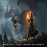 THE WIZARD DK - DragonTales Of Denmark 71(Legend Flute The Dragon)