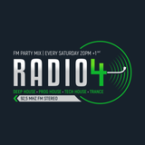 FM Party Mix @ Radio 4 Episode #54 (AFTER PARTY MiX)