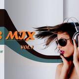 CLUB MIX - DJ CASPOL VOL 1 (SÓLO PARA ADULTOS)