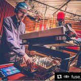 Kollektiv Turmstrasse @ Studio Brussels - Playground - 10-09-2016