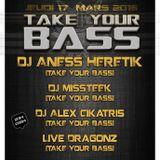 tek your bass mix dragonz la rumeur nantes