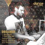 Bachir Salloum - DREAMER - Dance FM 002