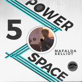 Power Space 5: Mafalda & Elliot B2B