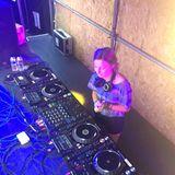 Jay Carder live at Kaleidoscope Festival (21/07/2018)