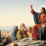 O Mestre Jesus
