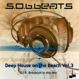 S.o.B.Beats - Deep House on the Beach Vol.3