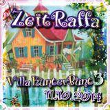 villa kunterbunt After hour set 09:00-12:00 uhr zweiter anlauf by zeitraffa