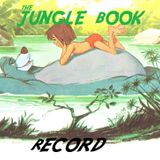 Disney's Happiest Songs & Jungle Book Record