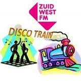 Discotrain Zuidwest FM 28 februari 2014