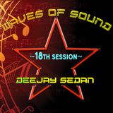 Waves of Sound@RadioDeep with Deejay SedaN ~ 18th Session
