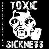 Spacei presents UniX-Clan on Toxic Sickness Radio (Xmas Terror Special)