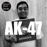 Open Deck Sessions / AK-47 / July 2015