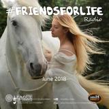 #FriendsForLife June 2018