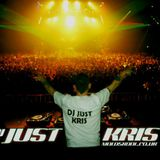 Dj Just Kris - Influx