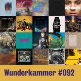 Wunderkammer #092 (02.01.2020)