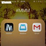 #MMM IX