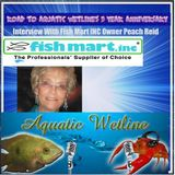 Road to Aquatic Wetline's 3 Year Anniversary: Interview with Fish Mart INC