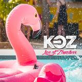 K-oz #LiveAtZanzibar