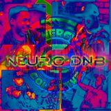 XTRO B2B KONFREQ - NEURO DNB [PromoMix-Part 2]