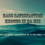 "EMOCZO Live on DNBradio.com ""BASS SATISFACTION"" 13/03/14"