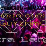 201512 Mix HomeClub XXL Guyzhmo 20151103